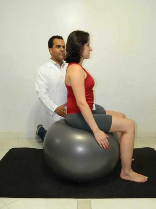 Clínica de Rpg para Dores de Coluna Valores Sumarezinho - Clínica Rpg para Melhorar Postura