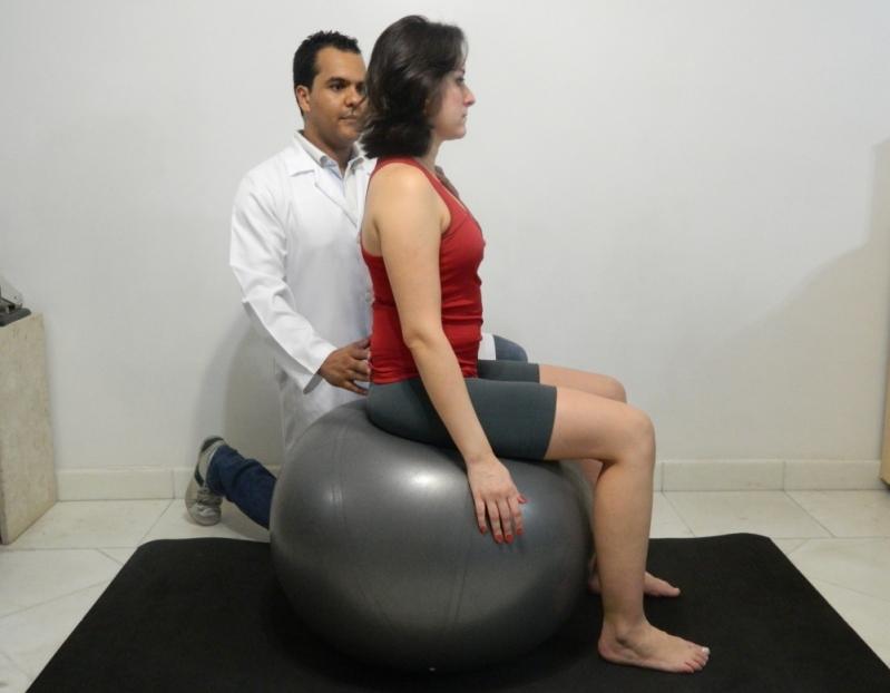 Clínica de Rpg para Dores de Coluna Jardim São Gilberto - Clínica Rpg para Melhorar Postura