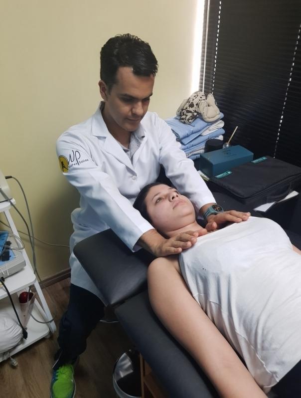 Clínica de Tratamento de Osteopatia para Cervical Cidade Monções - Tratamento de Osteopatia