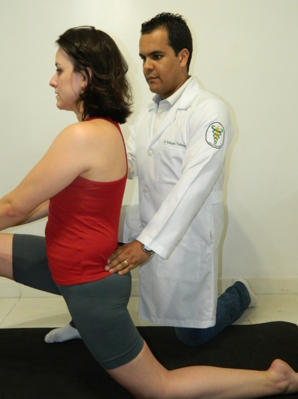 Clínicas de Rpg para Corrigir a Postura Jardim Europa - Clínica Rpg para Melhorar Postura