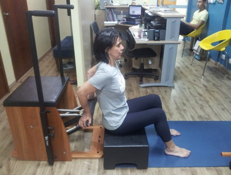 Fisioterapia para Bursite Vila Ida - Fisioterapia para Coluna