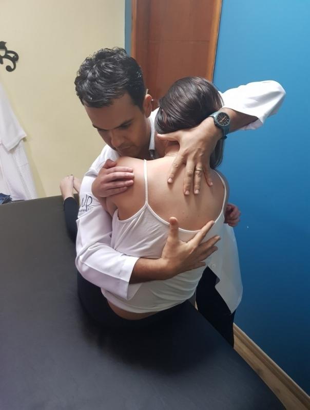 Fisioterapia para Coluna Berrini - Fisioterapia para Tornozelo