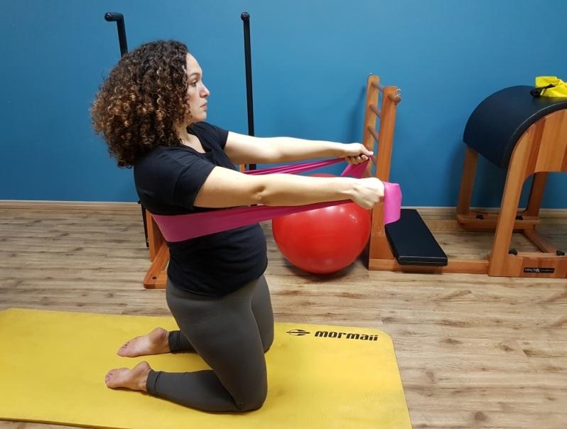 Fisioterapia para Gestante Brooklin Novo - Fisioterapia para Hérnia de Disco