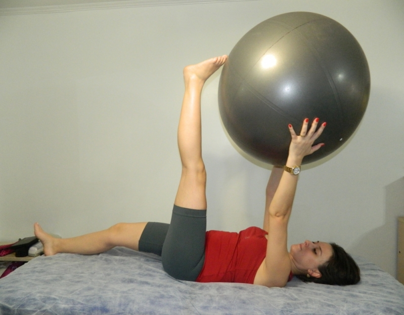 Fisioterapia para Quadril Preço Vila São Domingos - Fisioterapia para Tendinite