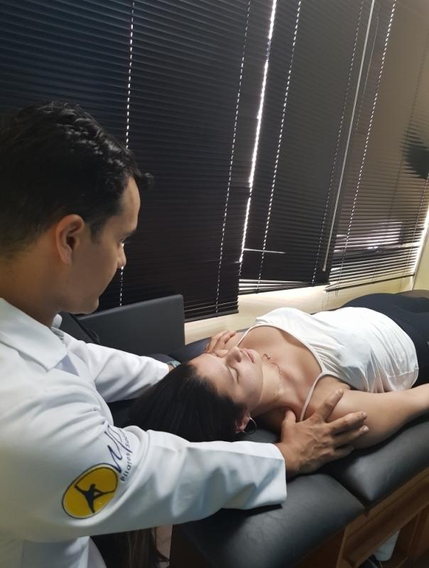 Fisioterapia para Tornozelo Alto de Pinheiros - Fisioterapia para Escoliose