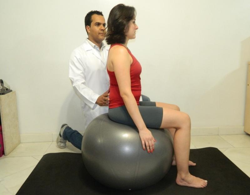 Onde Encontrar Clínica de Rpg para Dores de Coluna Jardim Esmeralda - Clínica Rpg para Melhorar Postura