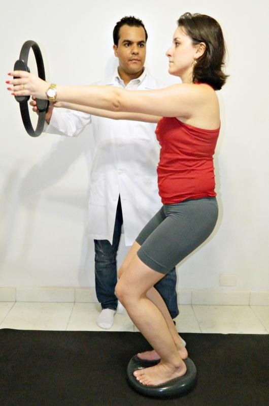 Onde Encontro Clínica de Rpg para Corrigir a Postura Jardim Pinheiros - Clínica Rpg para Melhorar Postura