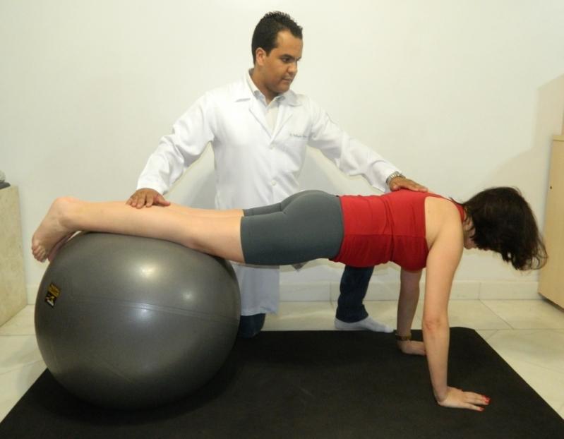 Onde Encontro Fisioterapia para Coluna Vila Olímpia - Fisioterapia para Entorse de Tornozelo