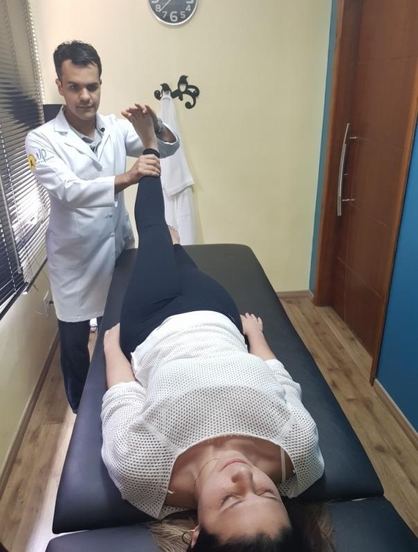 Onde Encontro Fisioterapia para Joelho Vila Olímpia - Fisioterapia para Hérnia de Disco