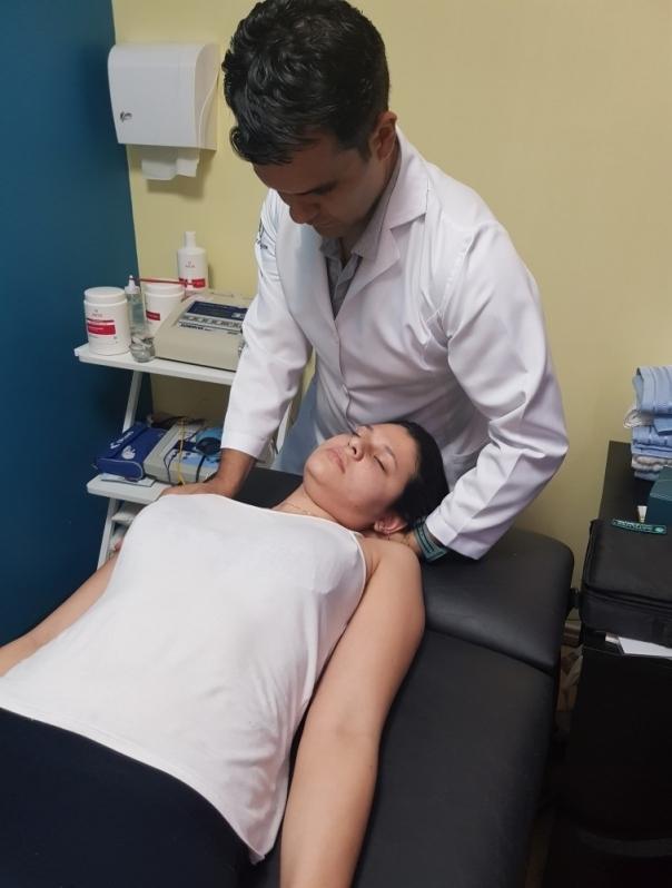 Quanto Custa Tratamento de Osteopatia para ATM Berrini - Tratamento de Osteopatia