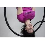 aula de pilates aéreo preço Previdência