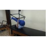 aula de pilates avançado Brooklin