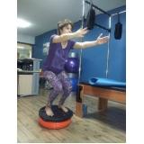 aula de pilates funcional Cidade Bandeirantes