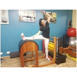 aula de pilates Jardim Ademar