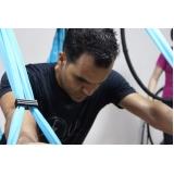 aulas de pilates aéreo Vila Gomes
