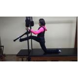 aulas de pilates aparelhos Sumaré