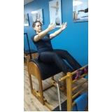 aula de pilates para iniciantes