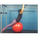 aulas de pilates com bola Jardim Peri Peri