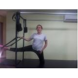 aulas de pilates para gestantes Itaim