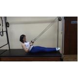 aulas de pilates para iniciantes Brooklin
