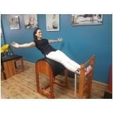 aulas de pilates Jardim Esmeralda