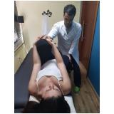 clinica de osteopatia Vila Anglo