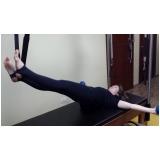 clínica de pilates e fisioterapia valores Cidade Bandeirantes