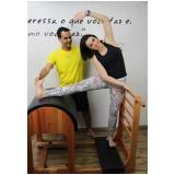 clínica de pilates para coluna com escoliose valores Vila Pompéia