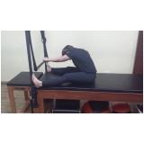 clínica de pilates para dores lombares valores Caxingui