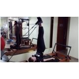 clínica de pilates para dores na coluna valores Itaim Bibi