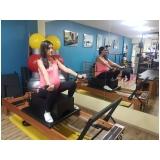 clínica de pilates para mulheres em gestação valores Sumarezinho