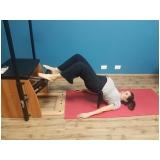 clínica de pilates para mulheres em gestação Vila Olímpia