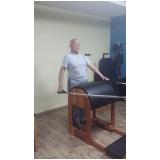 clínica de pilates Vila Pompéia