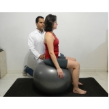 clínica de rpg para dores de coluna Jardim Esmeralda