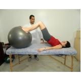 clínica de rpg postural Vila Pompéia