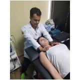 clínica de tratamento de osteopatia para cervical Cidade Monções