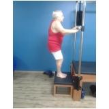 Fisioterapia para Idoso