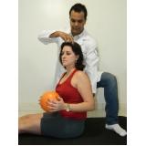 clínica rpg para melhorar postura Butantã
