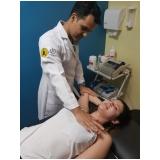 clínica de fisioterapia ortopédica