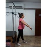 clinica de fisioterapia para gestantes