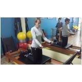 clinica de fisioterapia para idosos