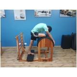clínica de fisioterapia para pós operatório