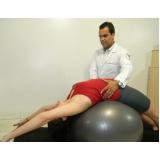 clínica de fisioterapia particular