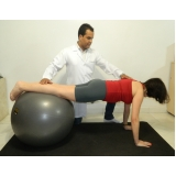 clínicas de fisioterapia para reabilitar Jardins