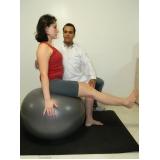 clínicas de fisioterapia particular Sumaré