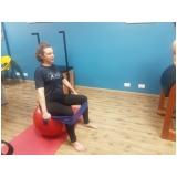 clínica de pilates para mulheres em gestação