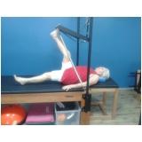 clínica de pilates para terceira idade