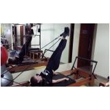 clínicas de pilates e fisioterapia Vila Gomes