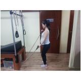 clínicas de pilates para gestantes Itaim Bibi