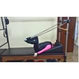 clínicas de pilates para mulheres em gestação Jardim Christie
